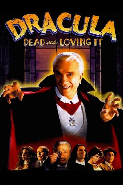 Dracula: Dead and Loving It (1995) — The Movie Database (TMDb)