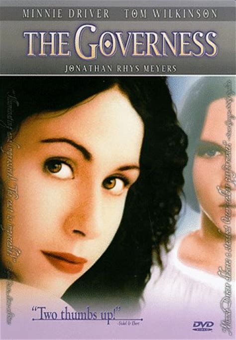The Governess (1998) :: starring: Florence Hoath