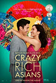 Crazy Rich Asians [2018]