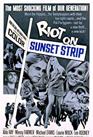 Riot on Sunset Strip [1967]