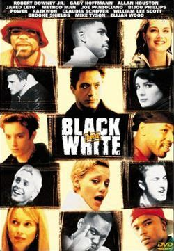 Black and White (1999 film) | Celebrity Wiki | Fandom ...
