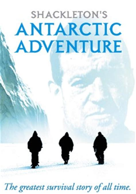 Shackleton's Antarctic Adventure - IMAX Sydney