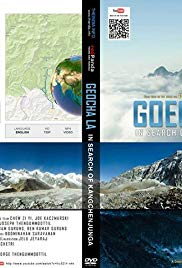 Goecha La: In Search of Kangchenjunga