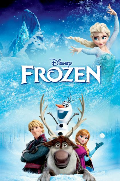 ‎Frozen on iTunes
