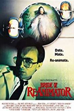 Bride of Re- Animator