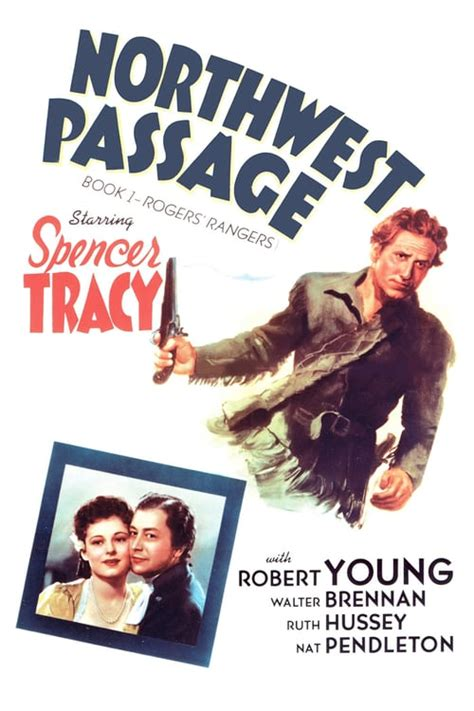 Northwest Passage (1940) — The Movie Database (TMDb)
