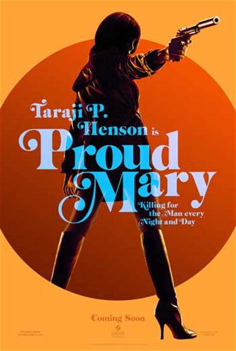 Proud Mary | Showtimes, Movie Tickets & Trailers ...