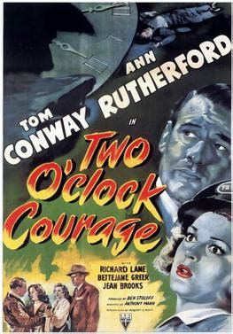 Two O'Clock Courage - Wikipedia