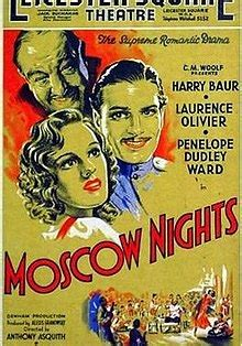 Moscow Nights (film) - Wikipedia