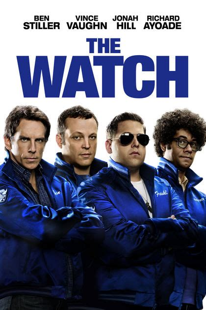 The Watch on iTunes