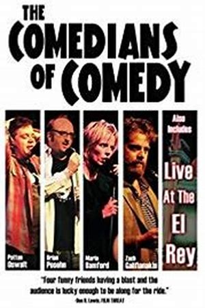 Comedians of Comedy: Live at the Troubadour