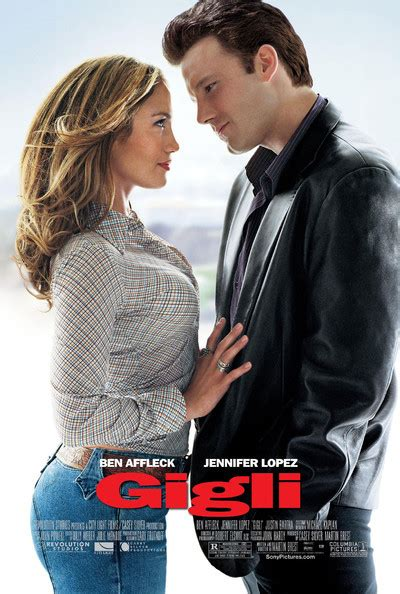 Gigli Movie Review & Film Summary (2003) | Roger Ebert