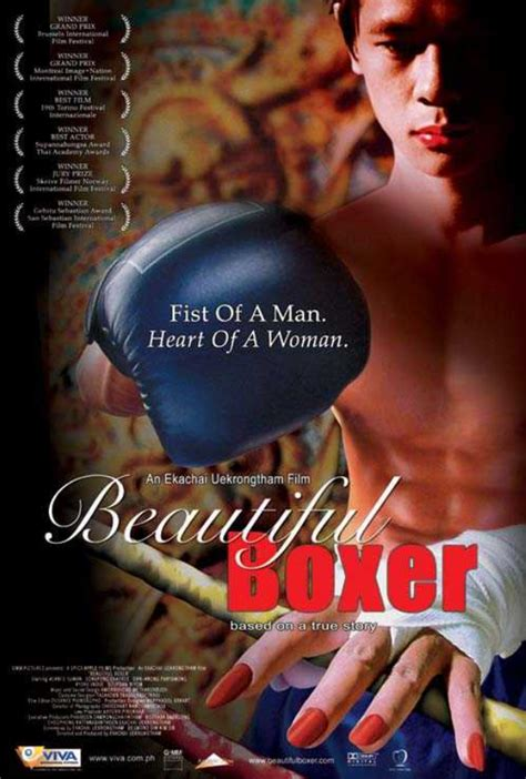 Muay Thai Documentaries and TV Shows – The Directory ...