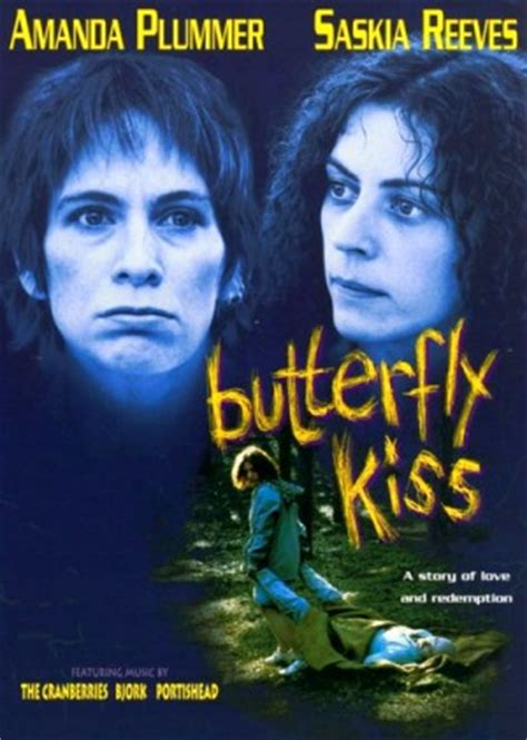 Butterfly Kiss (1995) DVD5, download for free | movie world
