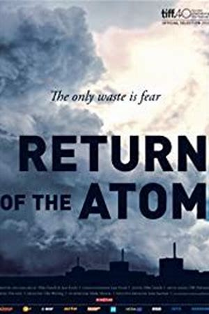 The Return Of The Atom (Atomin Paluu)