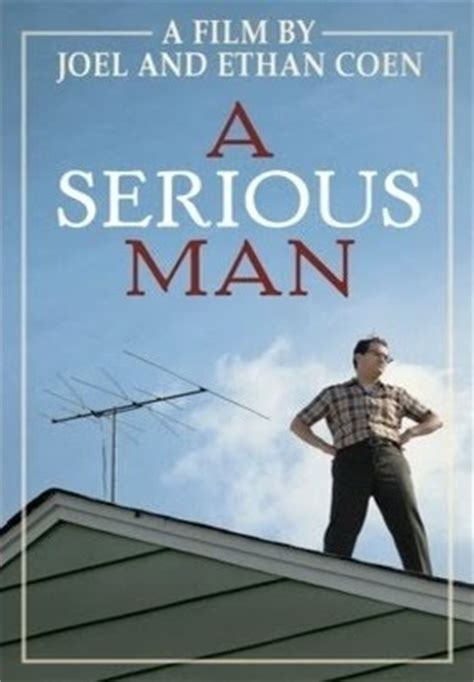 A Serious Man - Movies & TV on Google Play