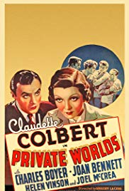 Private Worlds [1935]