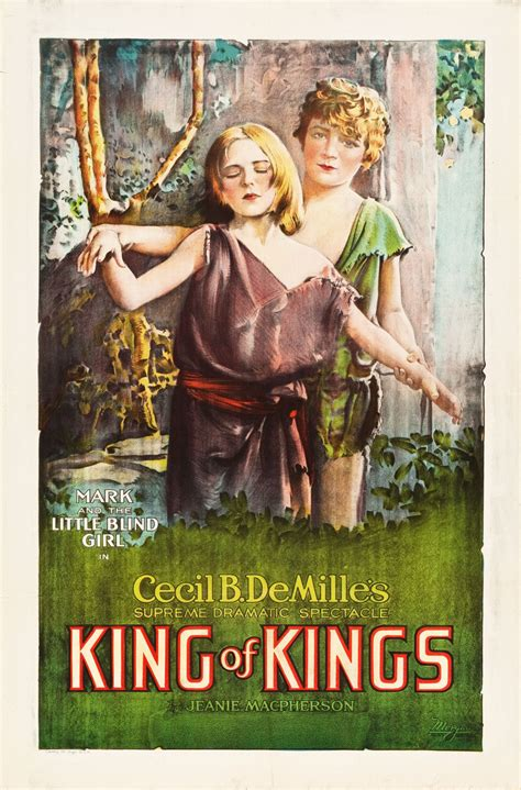 The King of Kings (1927 film) - Wikipedia