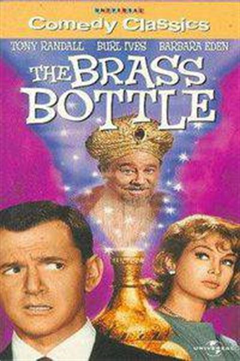 Download The Brass Bottle movie for iPod/iPhone/iPad in hd ...
