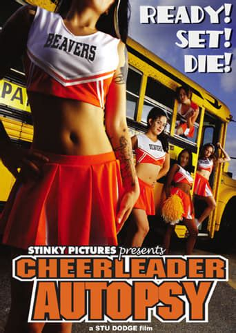 Watch Cheerleader Autopsy (2003) Movie Online
