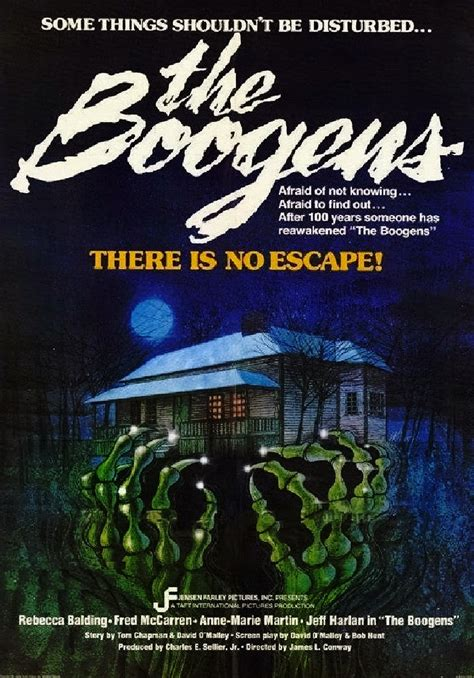 The Terrible Claw Reviews: HubrisWeen, Day 2: The Boogens ...