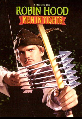 Robin Hood: Men in Tights (Film) - TV Tropes