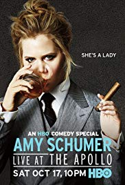 Amy Schumer: Live at the Apollo