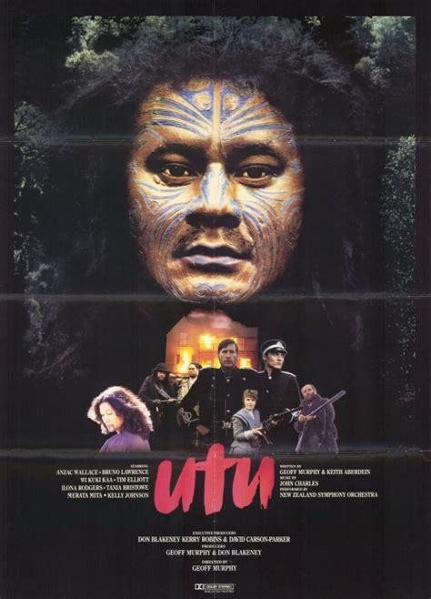 Utu Movie Posters From Movie Poster Shop