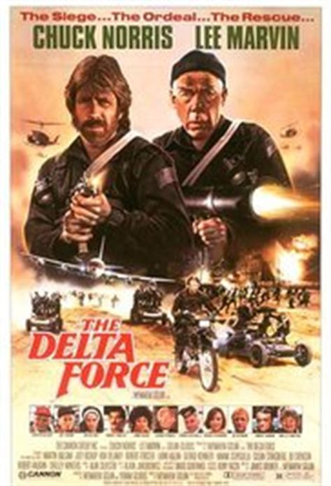 The Delta Force (1986) - IMDb