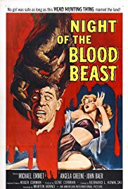 Night of the Blood Beast [1958]