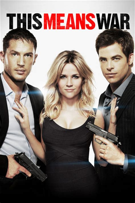 This Means War Movie Review & Film Summary (2012) | Roger ...