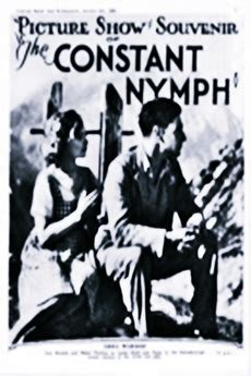 ‎The Constant Nymph (1928) directed by Adrian Brunel ...