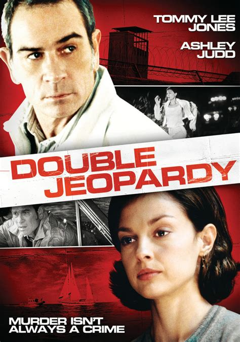Double Jeopardy Movie Trailer and Videos | TVGuide.com
