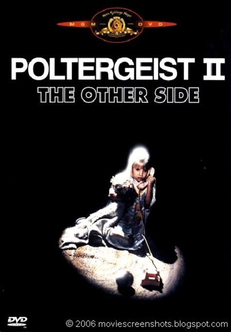 Vagebond's Movie ScreenShots: Poltergeist 2: The Other ...