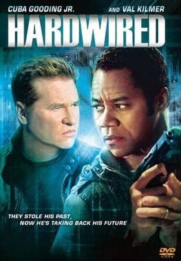 Hardwired (film) - Wikipedia