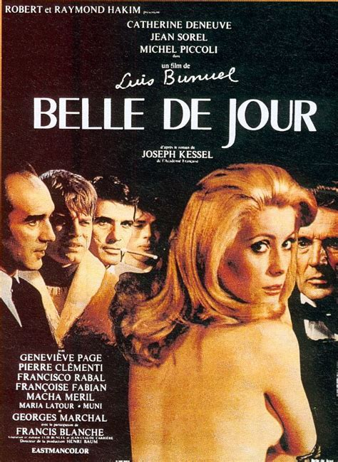 Belle de Jour (1967) - uniFrance Films