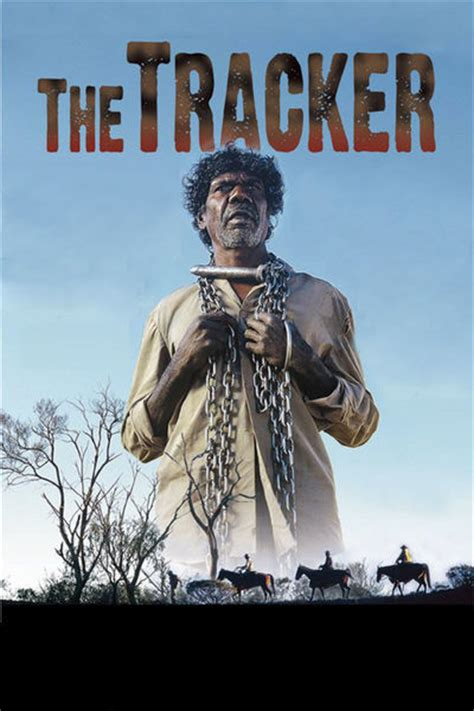 The Tracker Movie Review & Film Summary (2004) | Roger Ebert