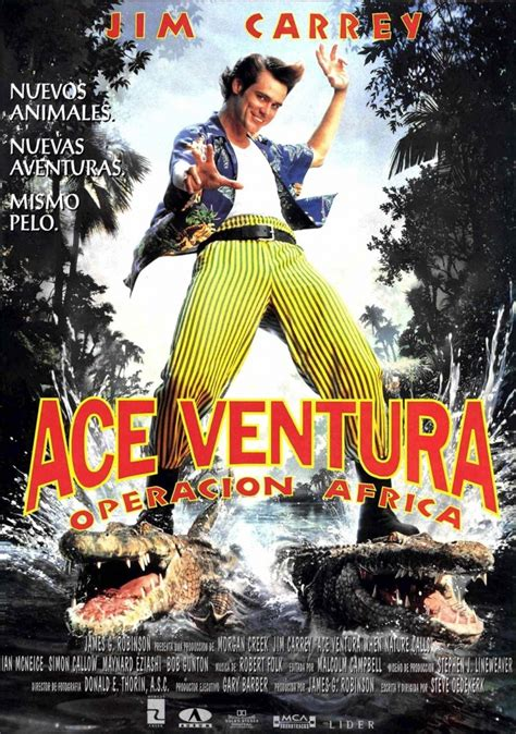 Ace Ventura: When Nature Calls | Total Movies Wiki ...