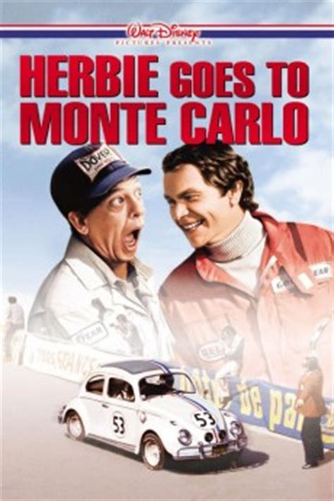 Download Herbie Goes to Monte Carlo (1977) YIFY Torrent ...