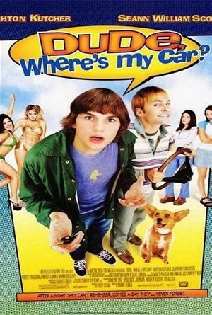 Download Dude, Where's My Car? (2000) 1080p Kat Movie ...
