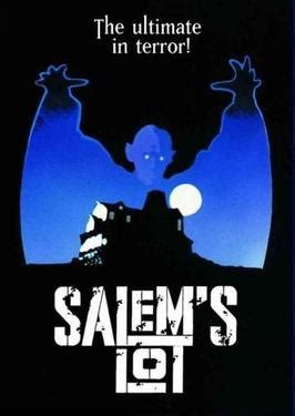 Salem's Lot (1979 miniseries) - Wikipedia