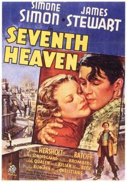Seventh Heaven (1937 film) - Wikipedia