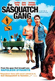 The Sasquatch Gang [2006]