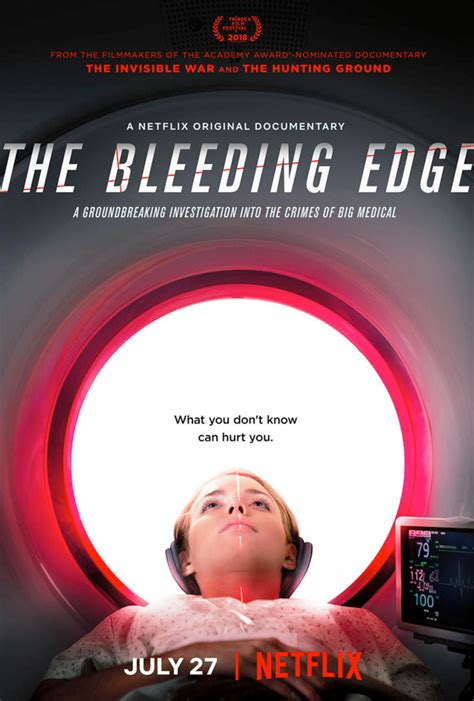Official Trailer for Medical Documentary 'The Bleeding ...