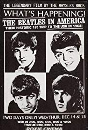 What's Happening! The Beatles in the U.S.A. [1964]