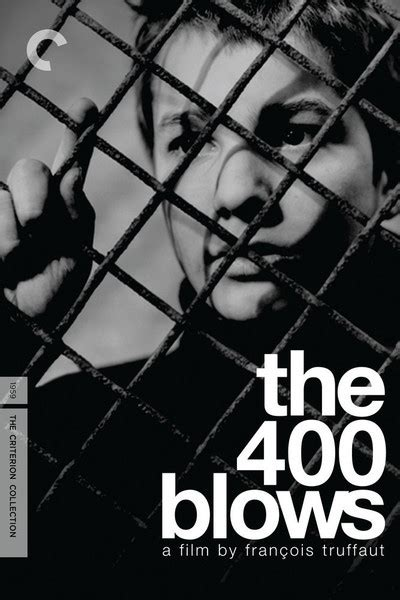 The 400 Blows Movie Review & Film Summary (1959) | Roger Ebert