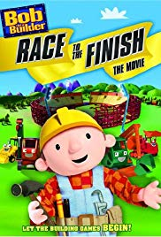 Bob the Builder: Race to the Finish Movie