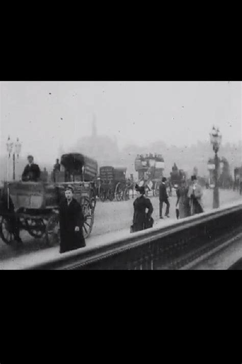 Watch Blackfriars Bridge (1896) Free Online