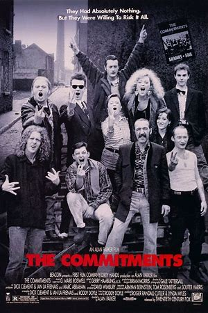 The Commitments Music