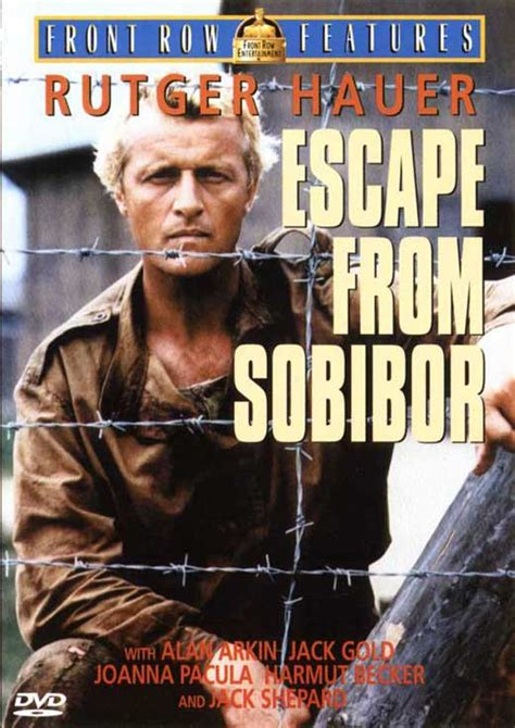 Escape from Sobibor (TV) Movie Posters From Movie Poster Shop
